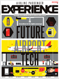 Airline Passenger Experience 2013 Cover